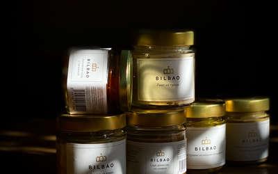 Продукты Bilbao во «ВкусВилл»