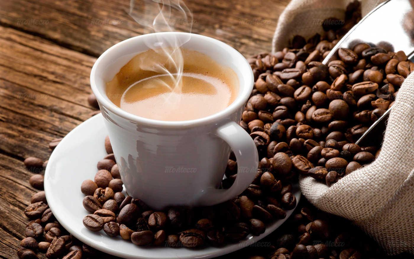 Кофе за отзыв