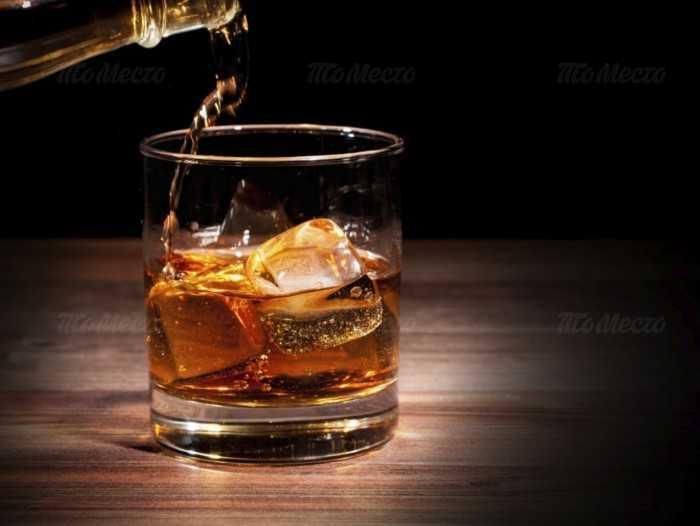 -30% на все напитки с градусом по субботам