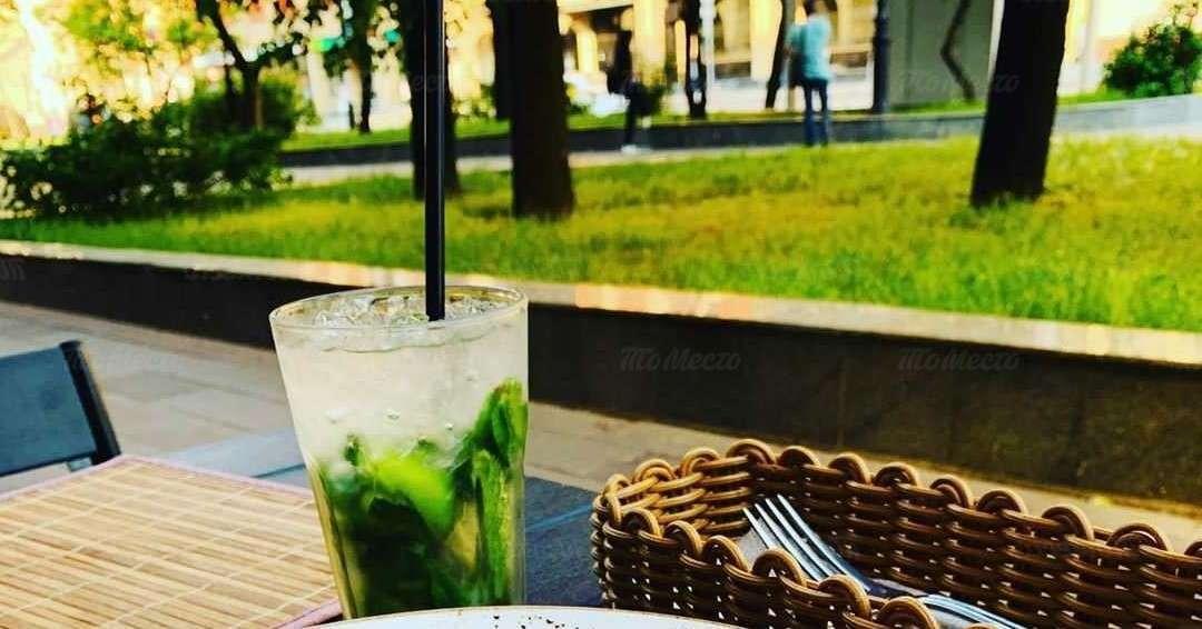 Домашний лимонад за 70 рублей