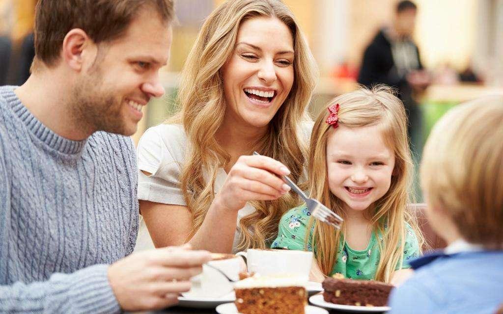 Семейные выходные со скидкой 20%
