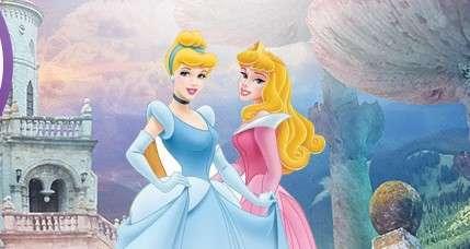 Сезон сказок: Как стать принцессой