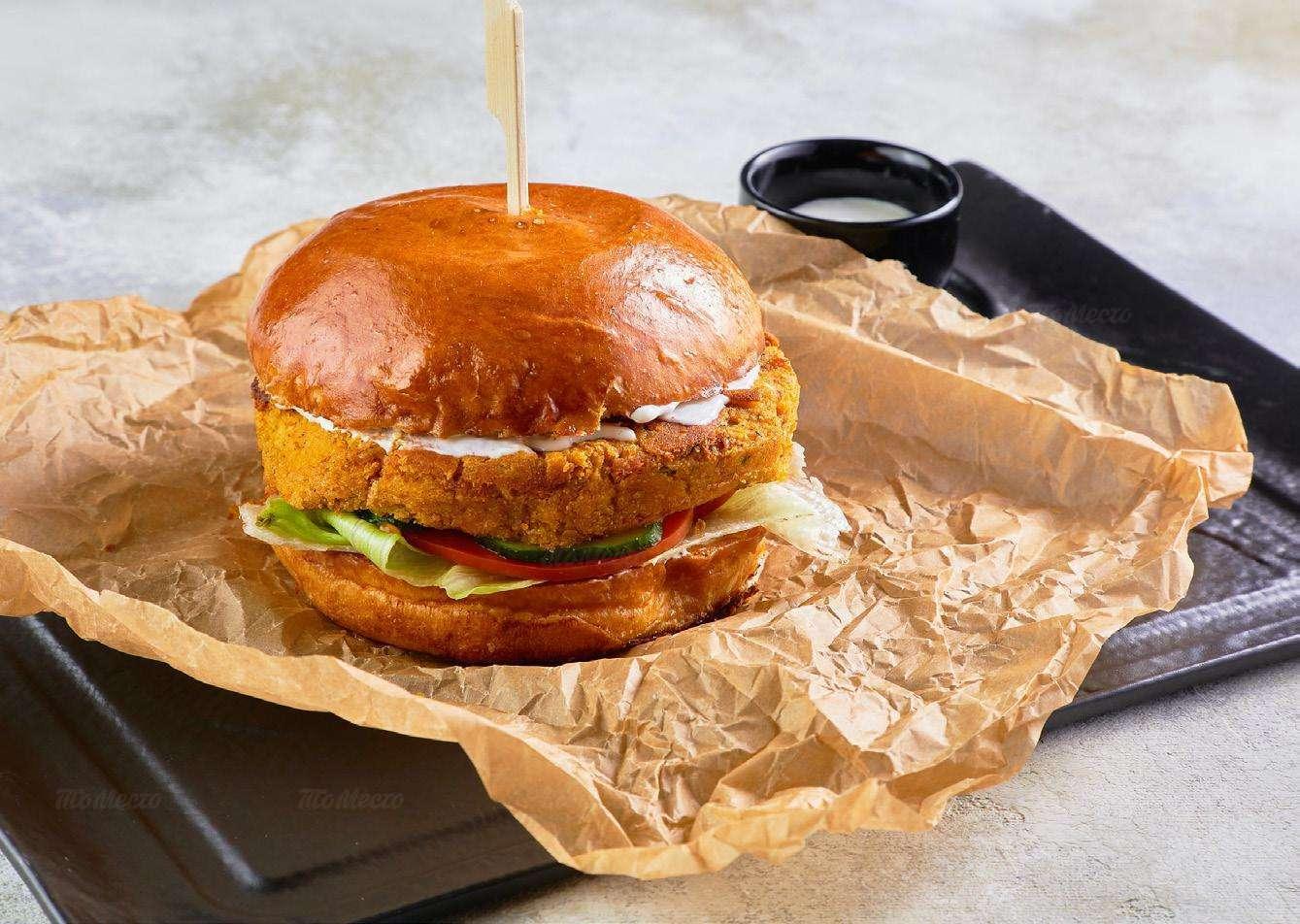 Скидка 20% на блюда при заказе навынос