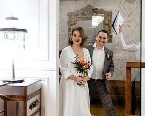 Свадебный бранч со средним чеком от 2000 рублей