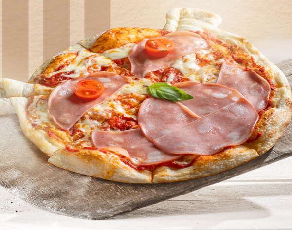 Per Bambini в подарок при заказе 2 пицц 31 см