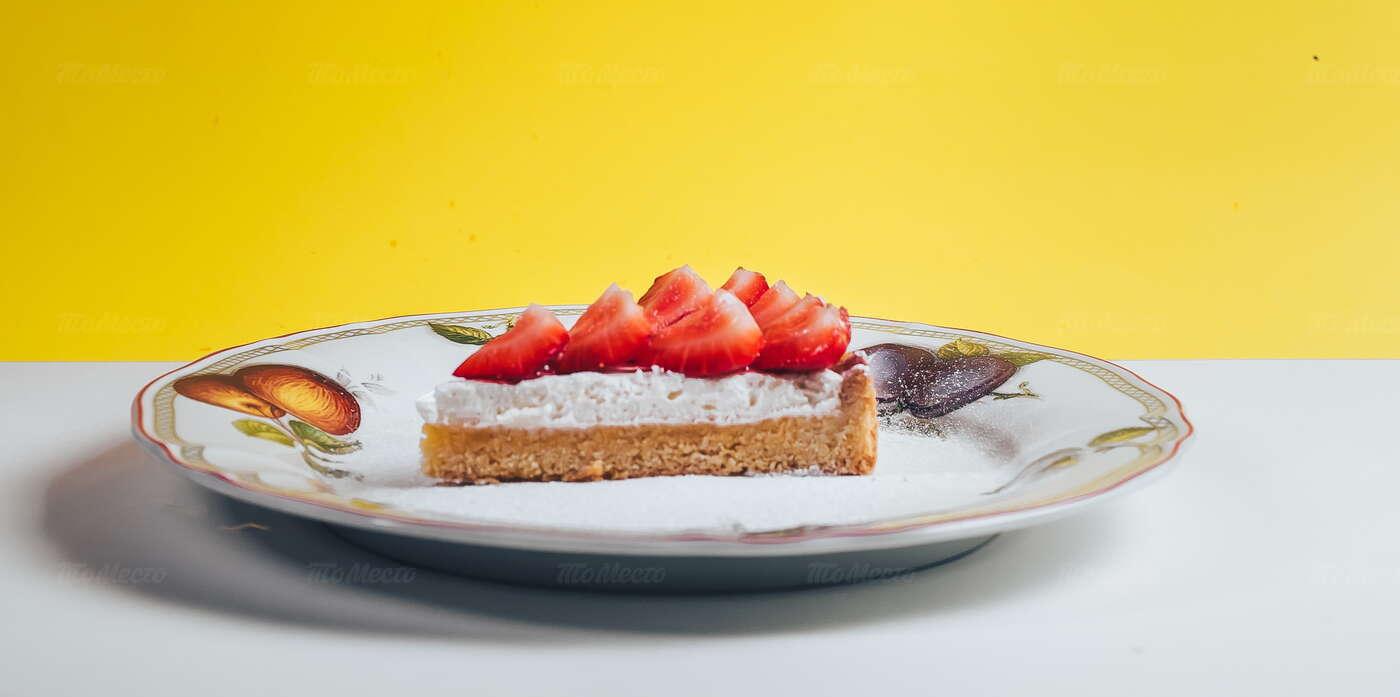 I cake you! И торт, и подарок