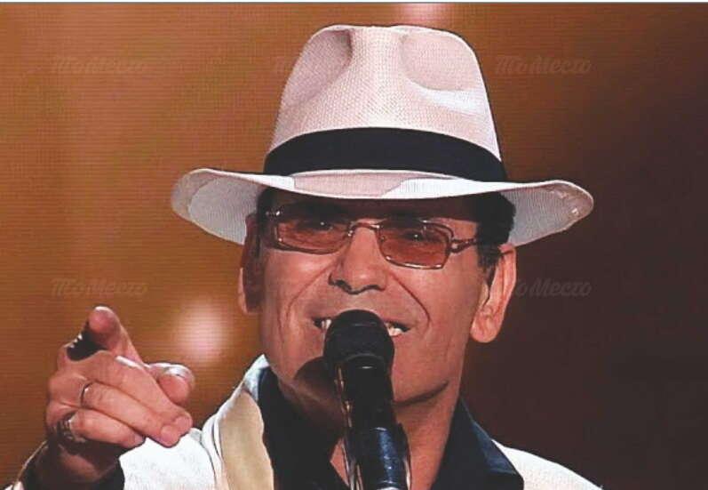 Stefano Voice в «Розе Ветров»