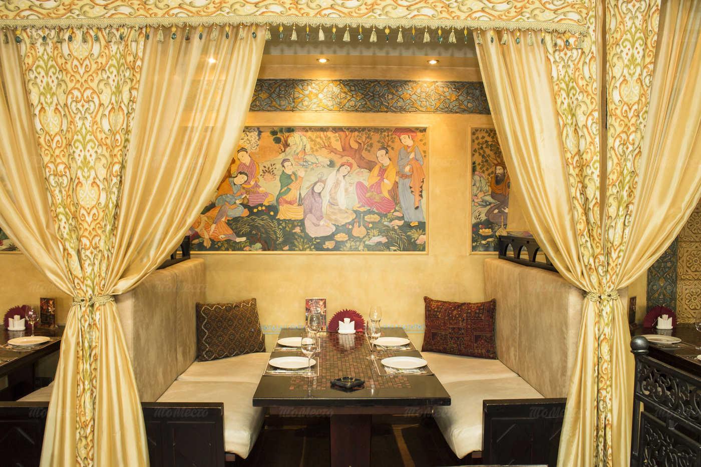 Банкетный зал ресторана Дастархан на Загородном проспекте фото 12