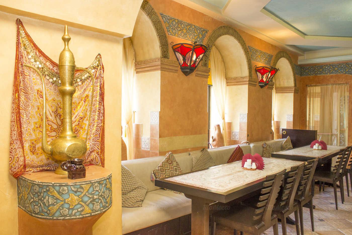 Банкетный зал ресторана Дастархан на Загородном проспекте фото 11