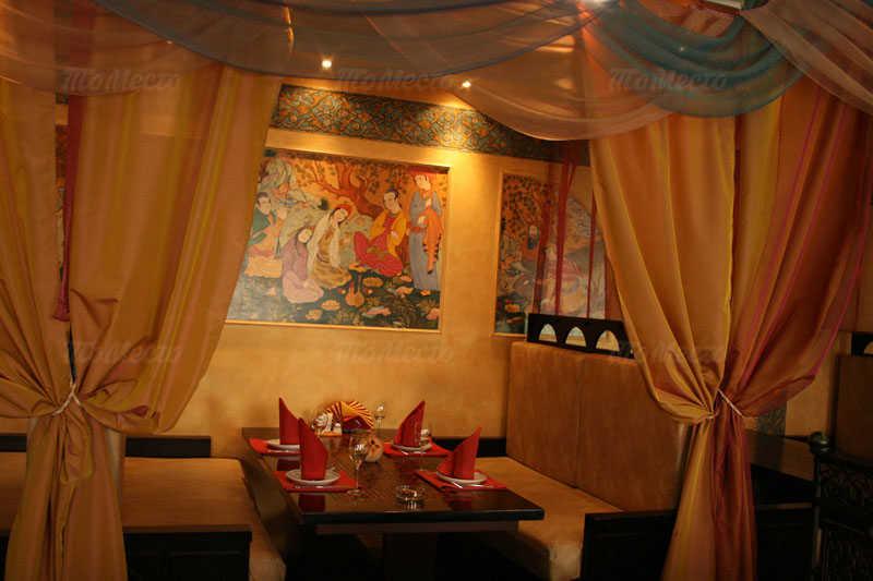 Банкетный зал ресторана Дастархан на Загородном проспекте фото 4