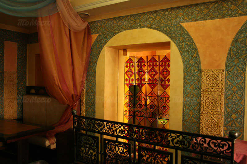 Банкетный зал ресторана Дастархан на Загородном проспекте фото 2