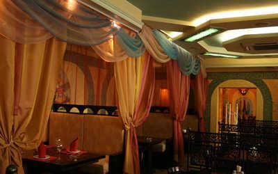 Банкетный зал ресторана Дастархан на Загородном проспекте фото 1