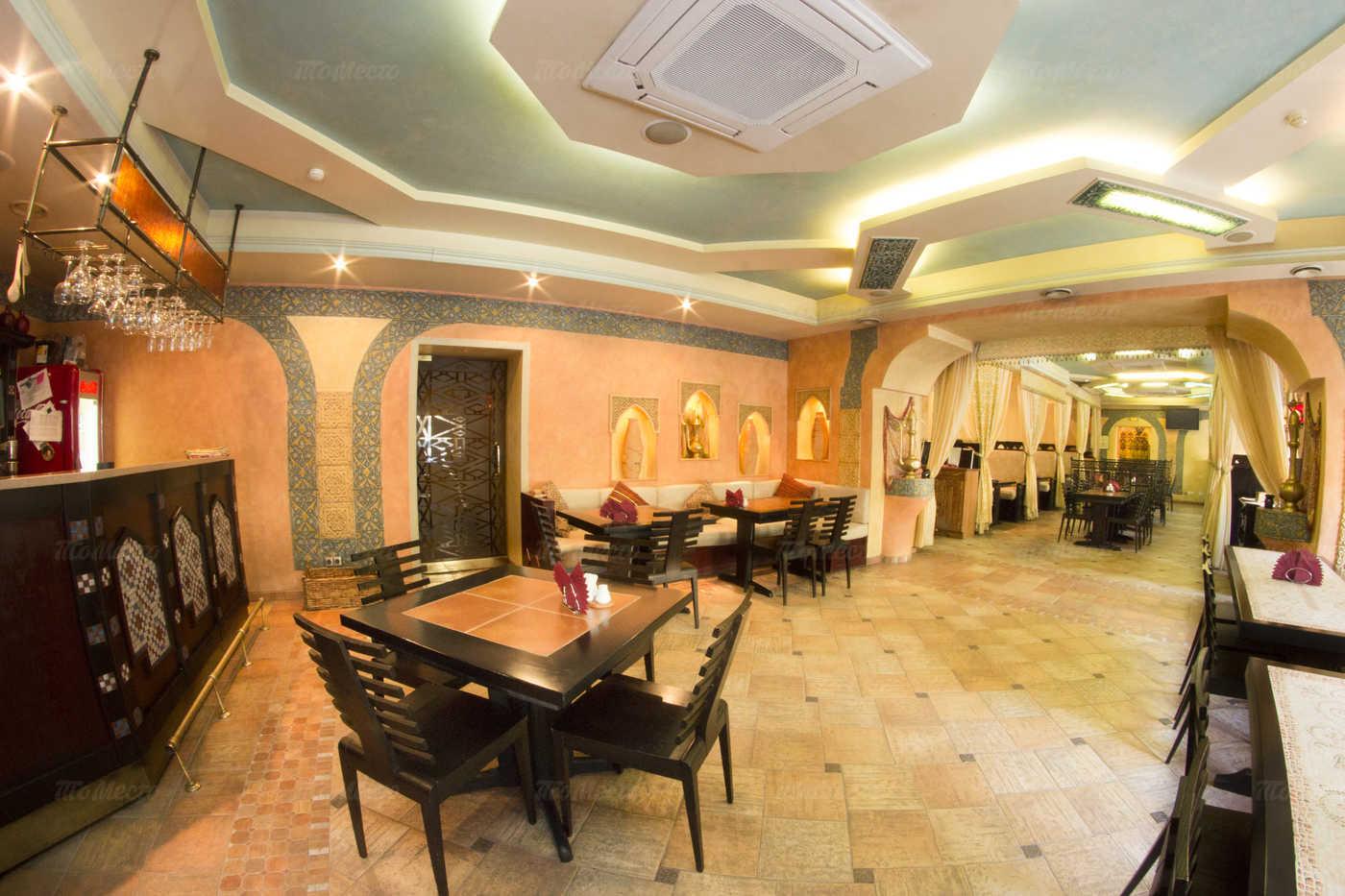 Банкетный зал ресторана Дастархан на Загородном проспекте фото 7