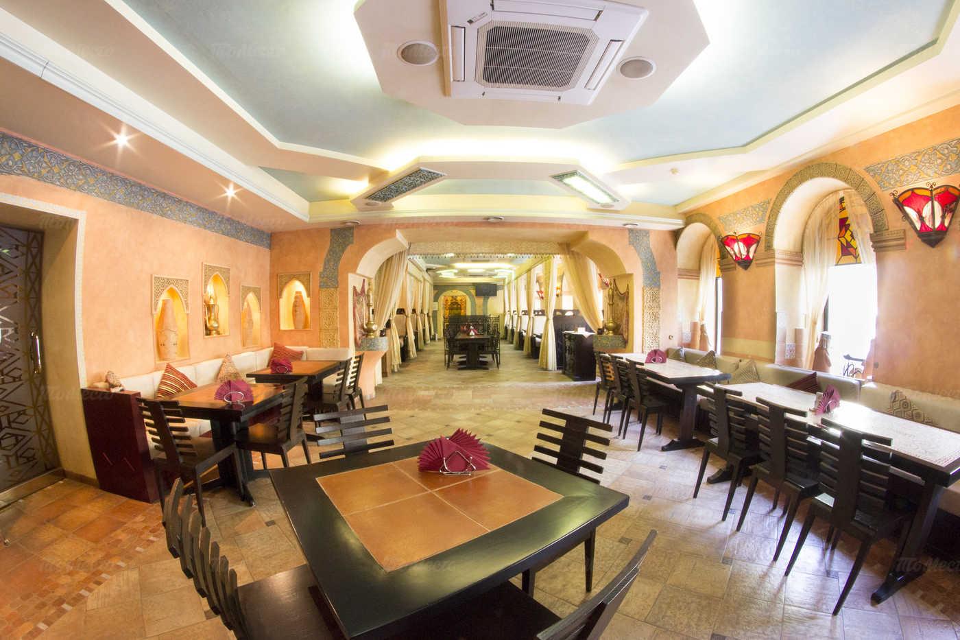 Банкетный зал ресторана Дастархан на Загородном проспекте фото 9
