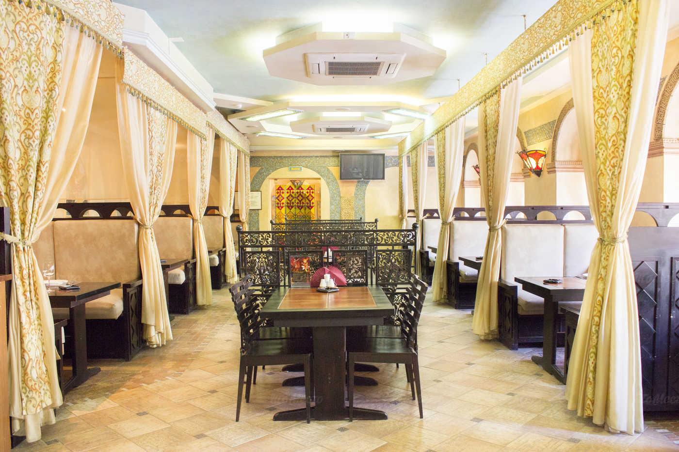 Банкетный зал ресторана Дастархан на Загородном проспекте фото 8