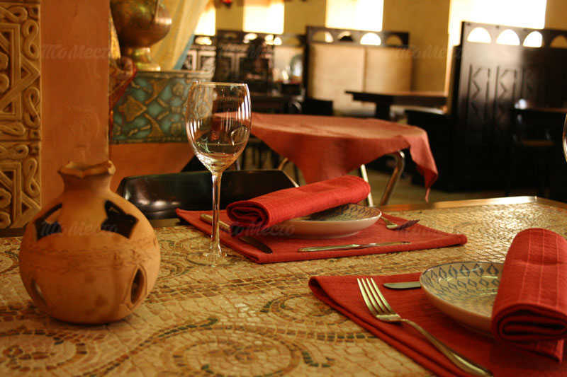 Банкетный зал ресторана Дастархан на Загородном проспекте фото 6