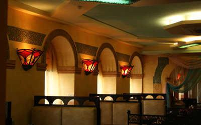 Банкетный зал ресторана Дастархан на Загородном проспекте фото 3