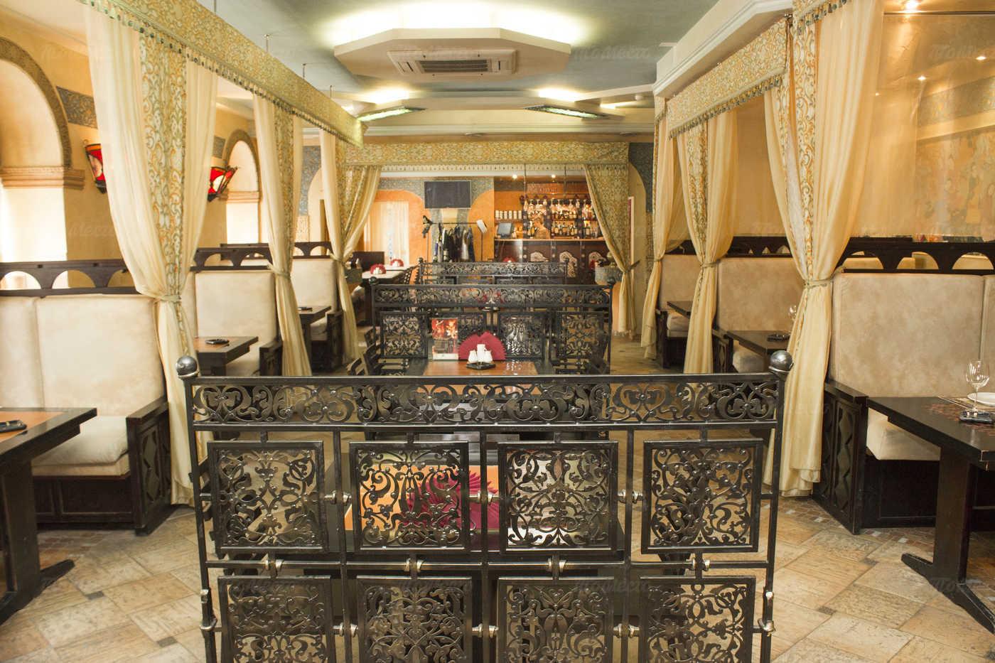 Банкетный зал ресторана Дастархан на Загородном проспекте фото 13