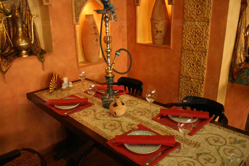 Банкетный зал ресторана Дастархан на Загородном проспекте фото 5