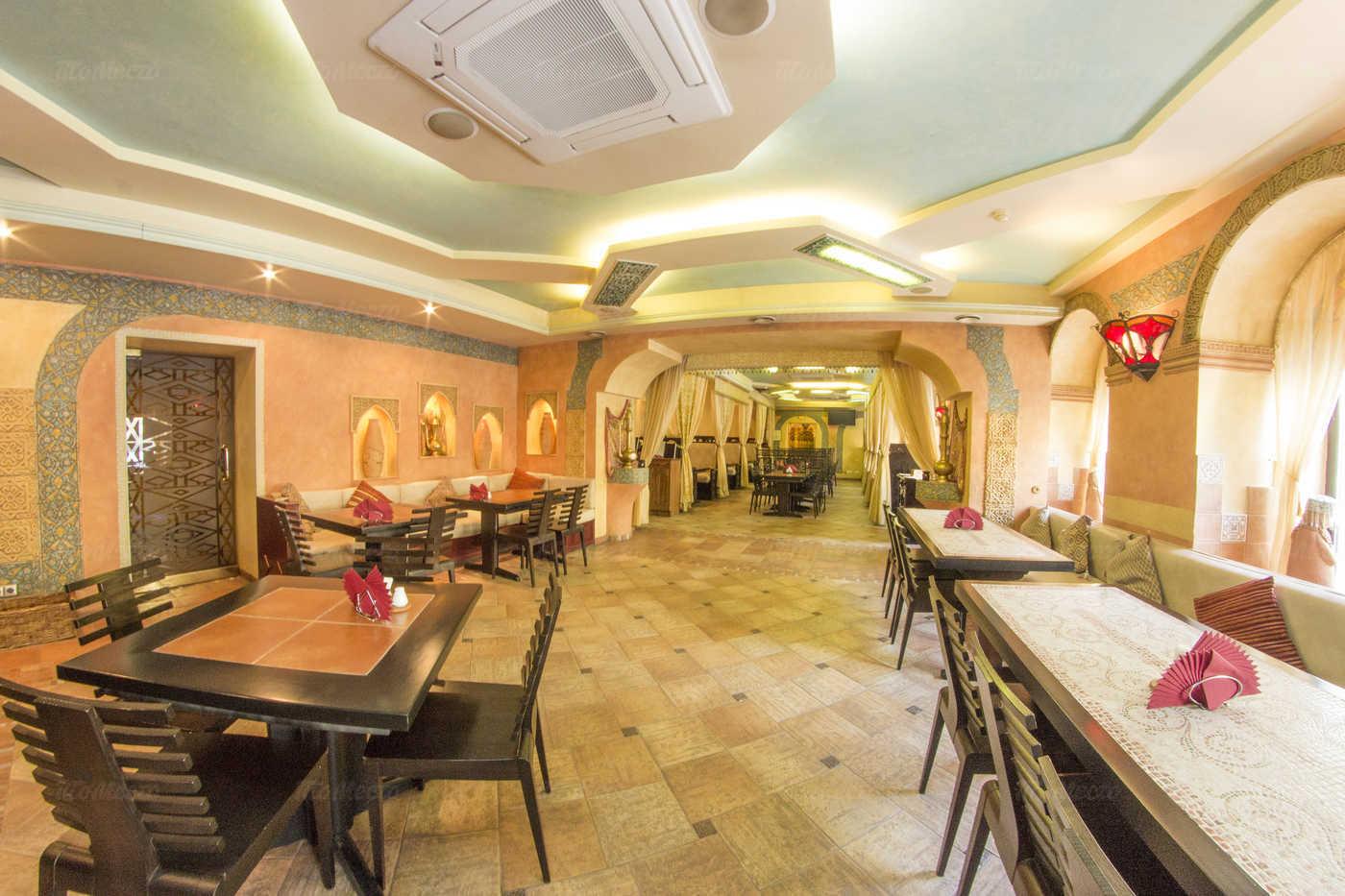 Банкетный зал ресторана Дастархан на Загородном проспекте фото 10