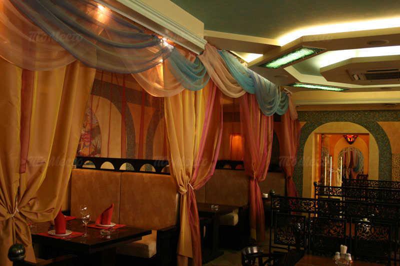 Ресторан Дастархан на Загородном проспекте