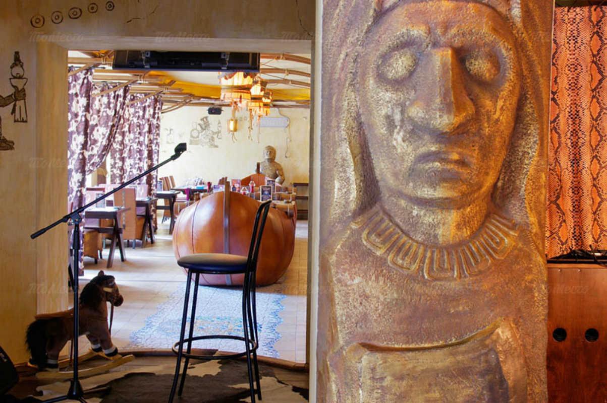 Банкетный зал ресторана Монтана (Мontana saloon) на Измайловском проспекте фото 7