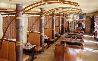 Банкеты ресторана Монтана (Мontana saloon) на Измайловском проспекте фото 1