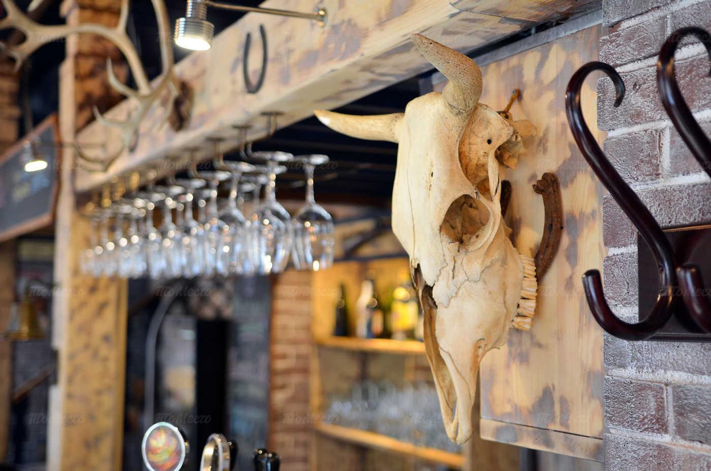 Ресторан Монтана (Montana saloon) на Кирочной улице фото 20