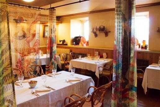 Ресторан Русская Чарка на набережной реки Фонтанки фото 6