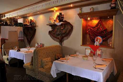 Ресторан Русская Чарка на набережной реки Фонтанки фото 8