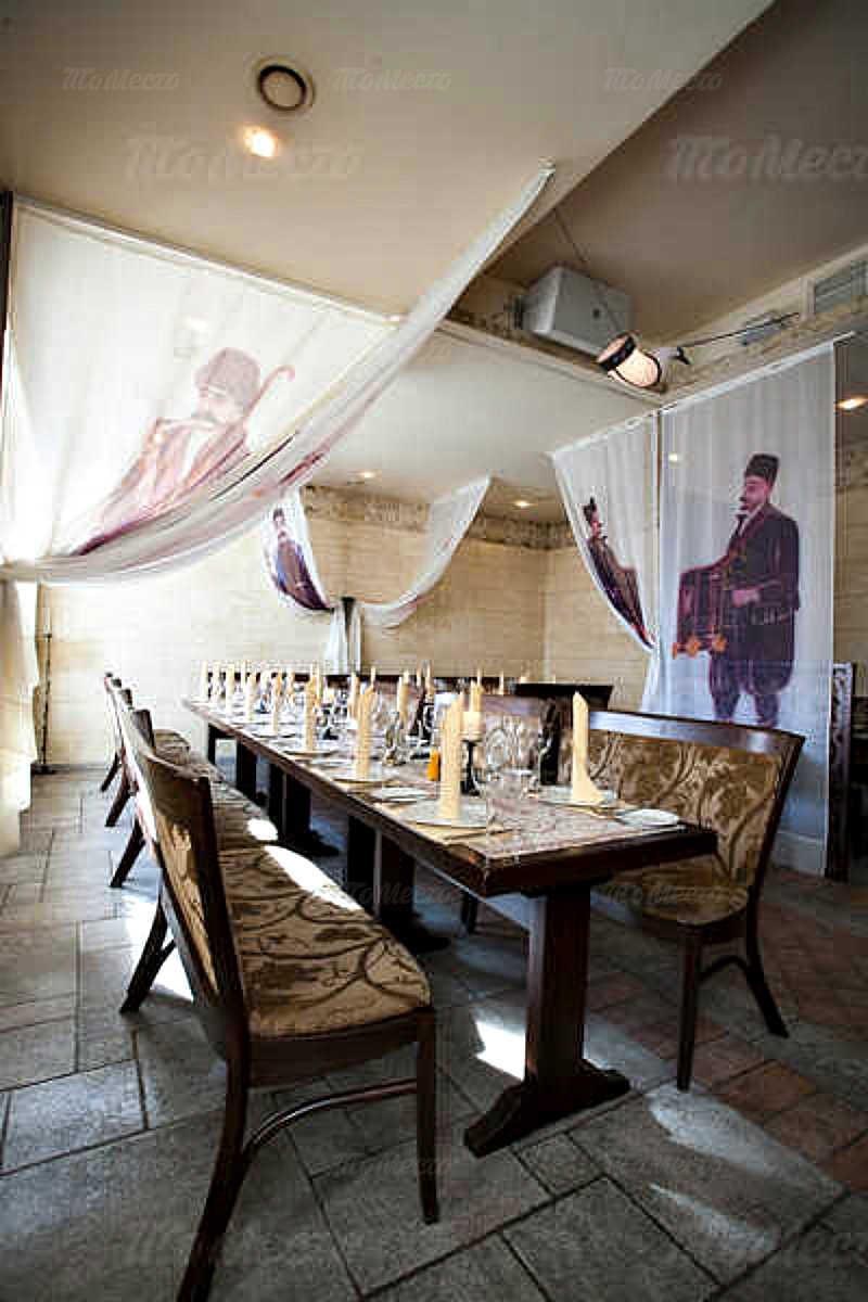 Банкетный зал ресторана Тбилисо на Сытнинской улице фото 1