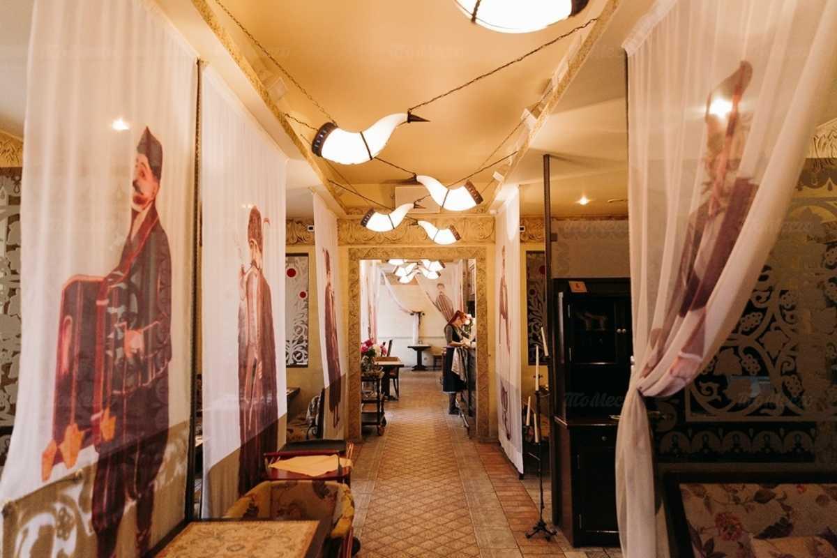 Ресторан Тбилисо на Сытнинской улице фото 4