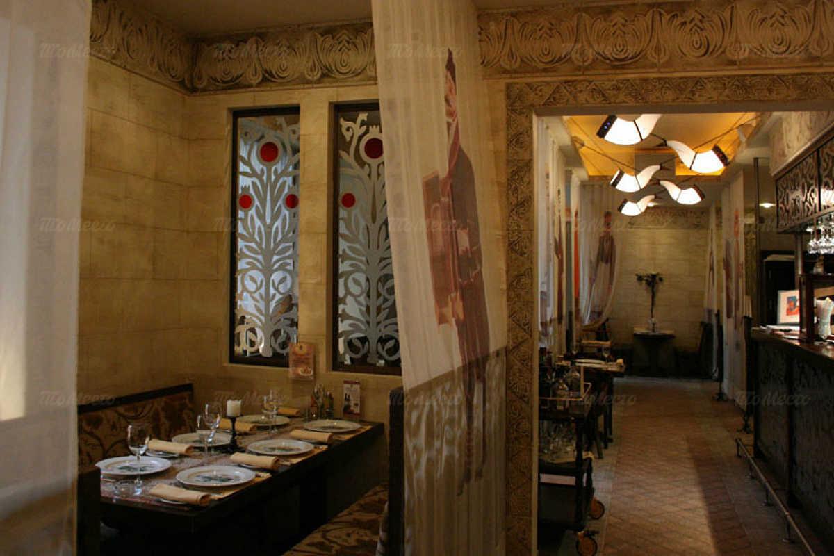 Ресторан Тбилисо на Сытнинской улице фото 10