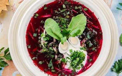 Меню ресторана Тбилисо на Сытнинской улице фото 13