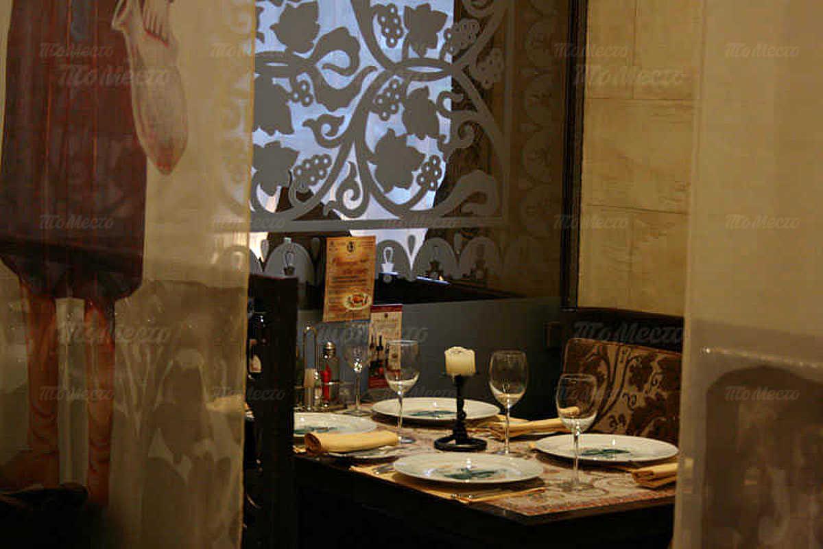 Ресторан Тбилисо на Сытнинской улице фото 8