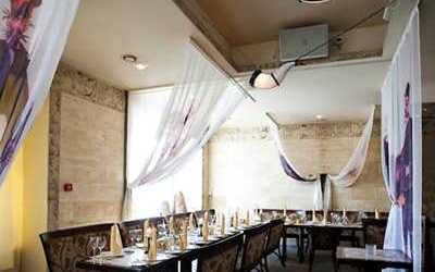 Банкеты ресторана Тбилисо на Сытнинской улице фото 2