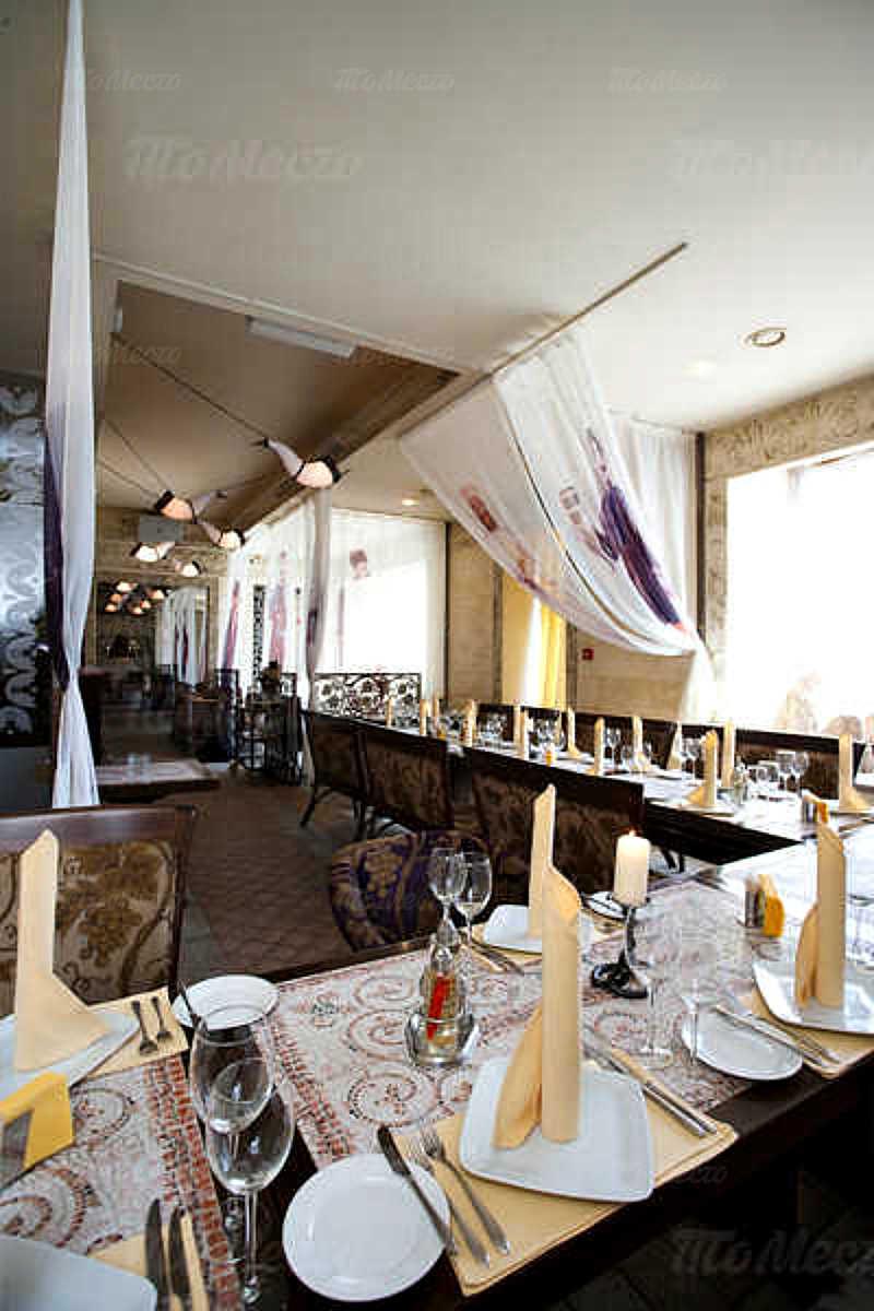 Банкетный зал ресторана Тбилисо на Сытнинской улице фото 3