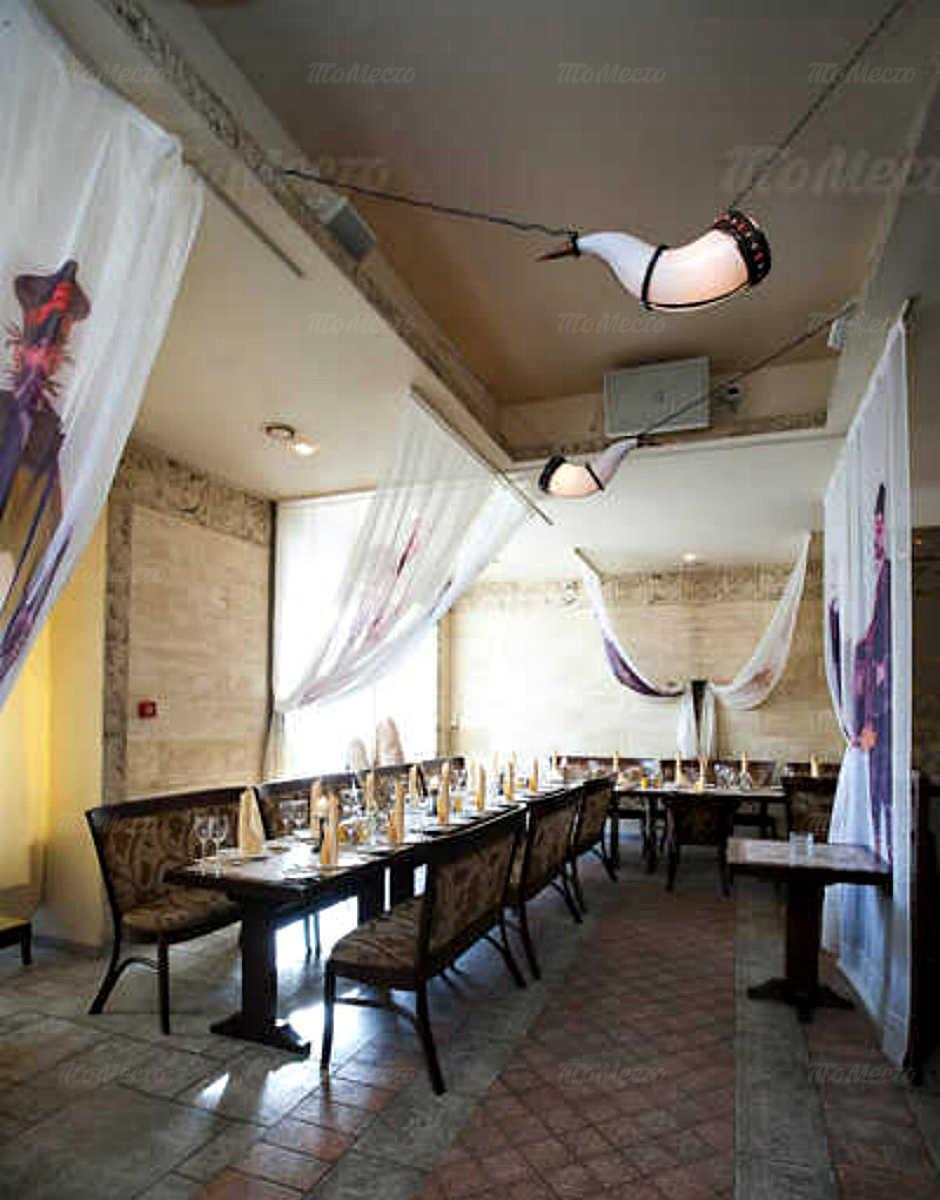 Банкетный зал ресторана Тбилисо на Сытнинской улице фото 2