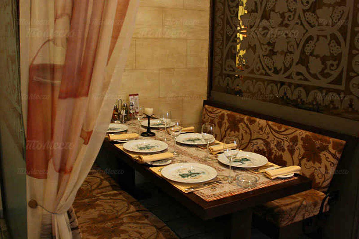 Ресторан Тбилисо на Сытнинской улице фото 6