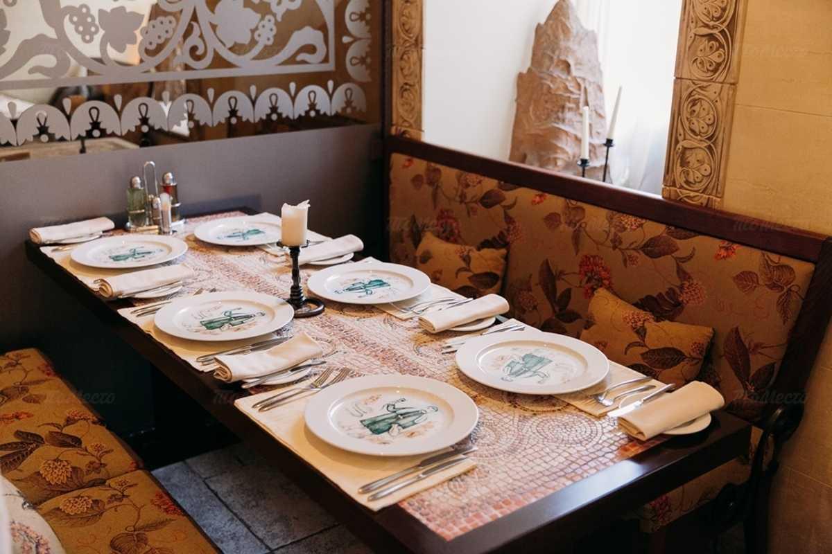 Ресторан Тбилисо на Сытнинской улице фото 3