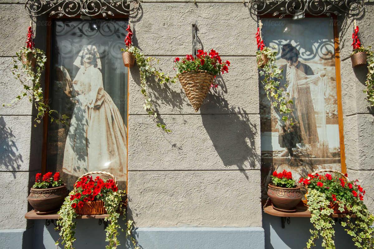 Ресторан Тбилисо на Сытнинской улице фото 12