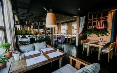 Банкетный зал ресторана Регатта (REGATTA) на Аптекарской набережной фото 2