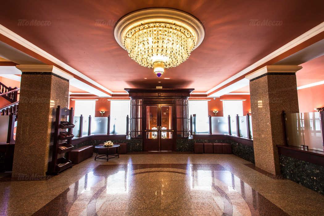 Банкетный зал ресторана Амроц на Невском проспекте фото 13