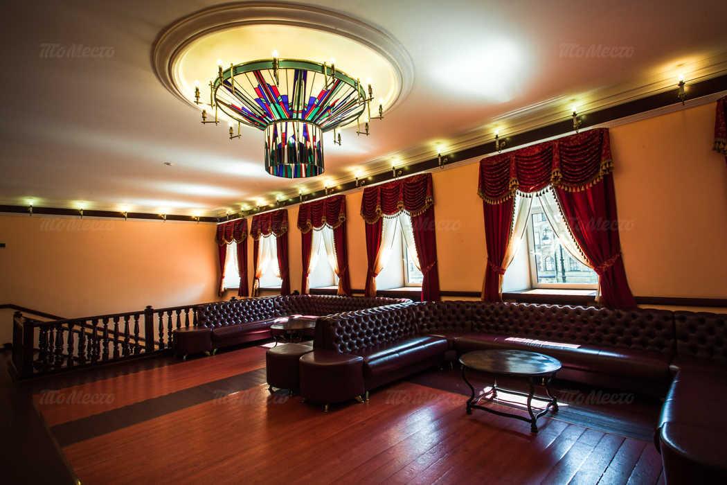 Банкетный зал ресторана Амроц на Невском проспекте фото 12