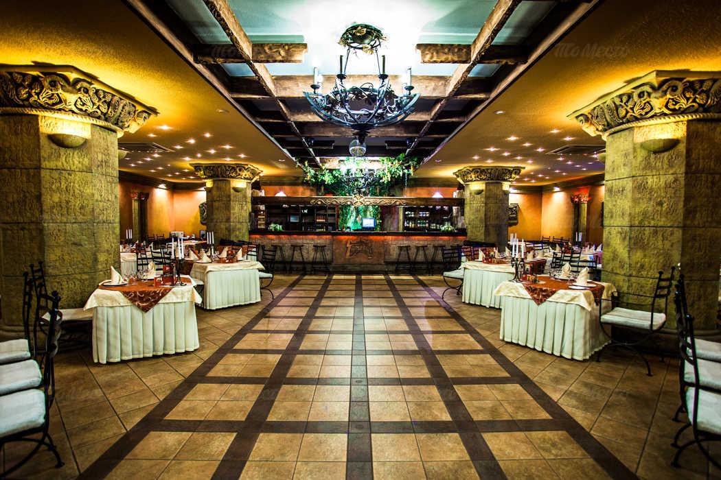 Меню ресторана Амроц на Невском проспекте