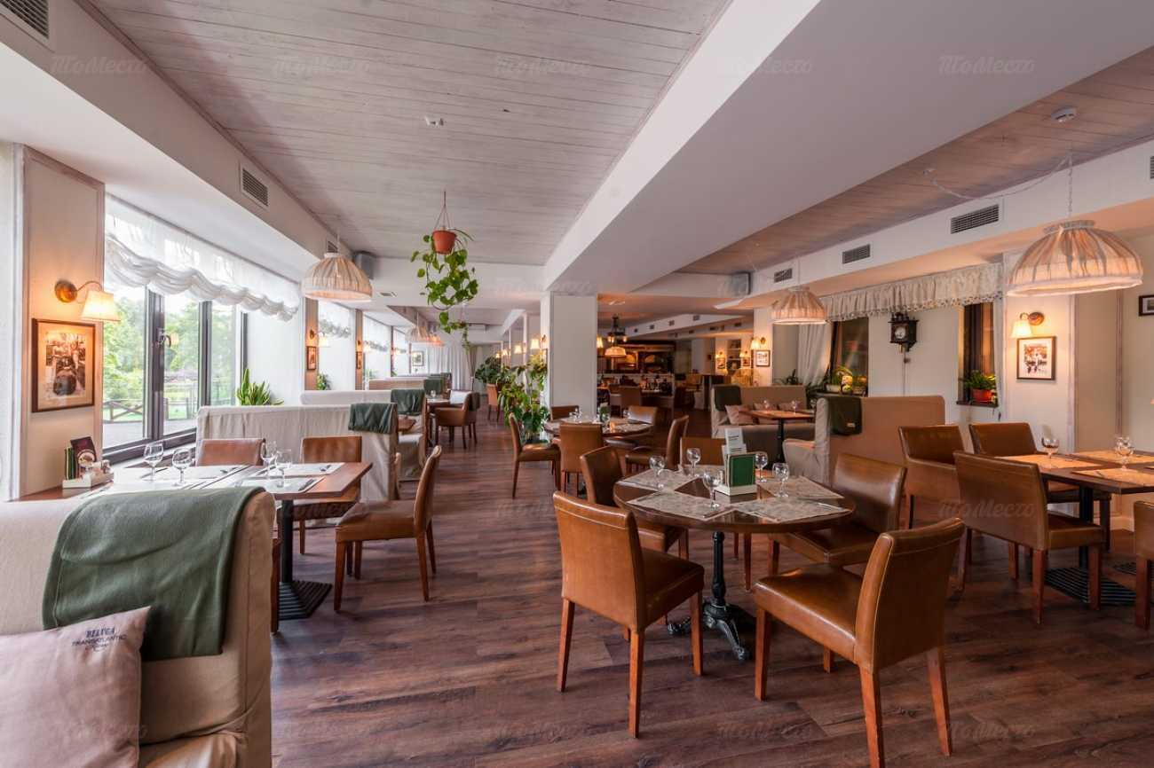 Ресторан Строганов Бар и Гриль в поселке Репино, на Приморском шоссе фото 11