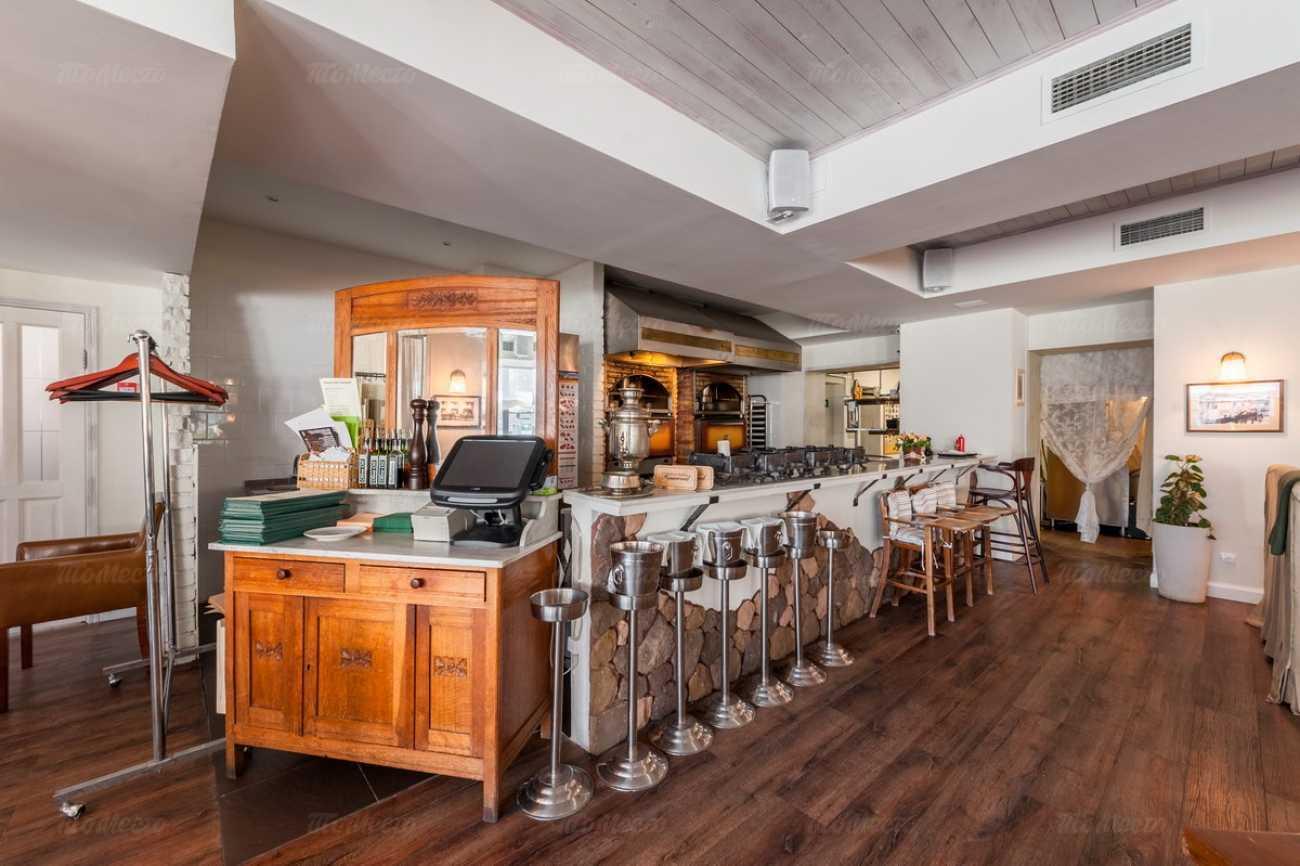 Ресторан Строганов Бар и Гриль в поселке Репино, на Приморском шоссе фото 8