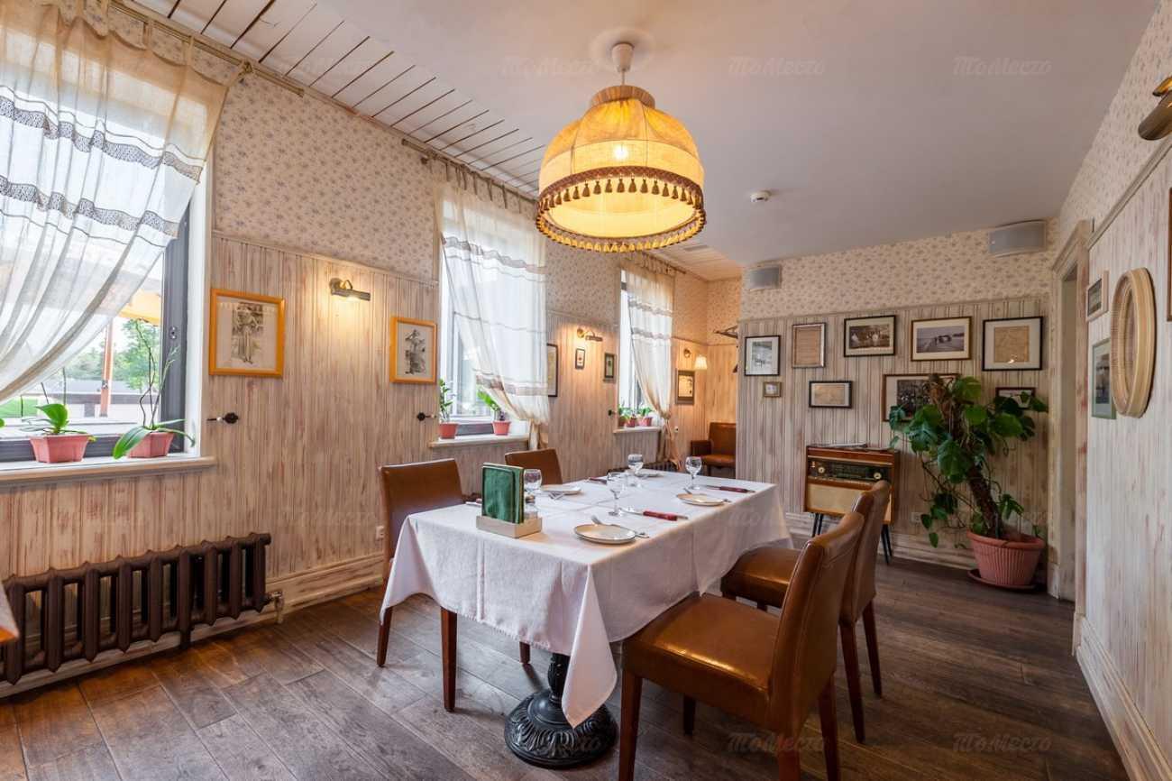 Ресторан Строганов Бар и Гриль в поселке Репино, на Приморском шоссе фото 6