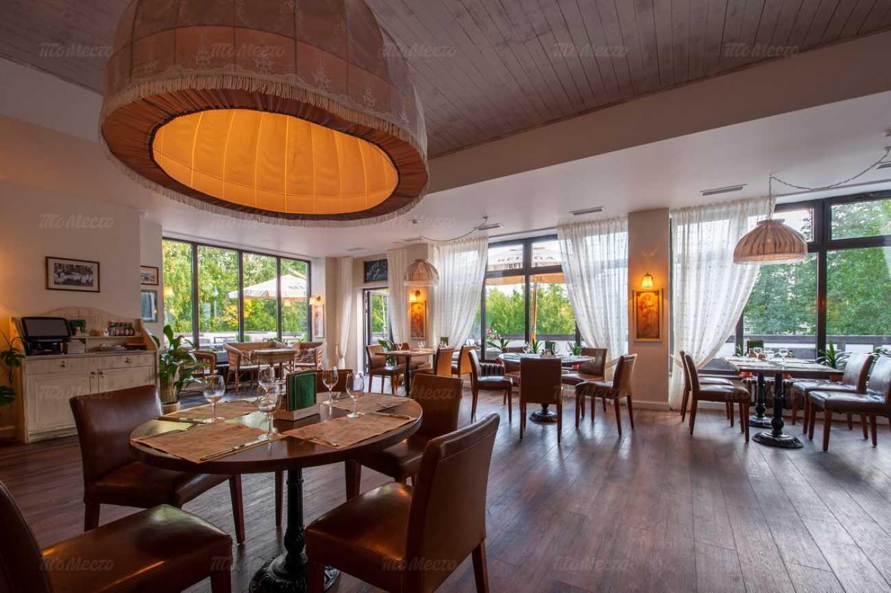 Ресторан Строганов Бар и Гриль в поселке Репино, на Приморском шоссе фото 4