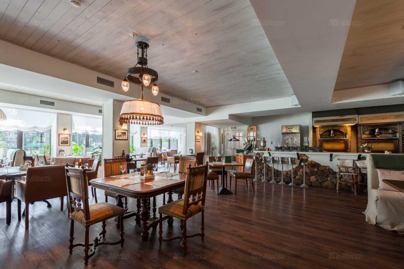 Меню ресторана, стейк-хауса Строганов Бар и Гриль (Stroganoff Bar & Grill) в поселке Репино, на Приморском шоссе